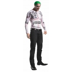 The Joker Adult Costume Kit