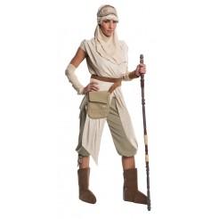 Grand Heritage Rey Adult Costume