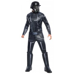 Deluxe Death Trooper Costume