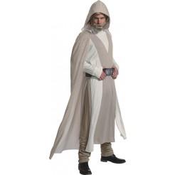 Last Jedi Deluxe Luke Skywalker Costume