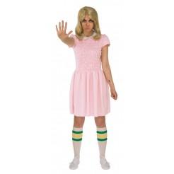 Eleven's Adult Short Sleeved Dress