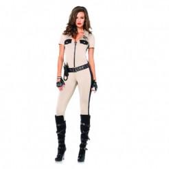 Deputy Patdown Costume