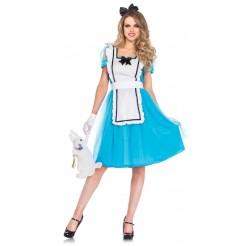 Classic Alice Costume