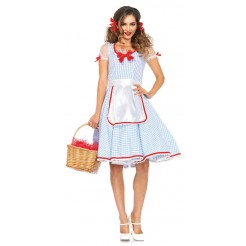 Kansas Sweetie Costume