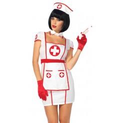 Hospital Heartbreaker Costume