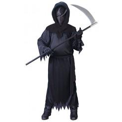 Unknown Phantom Costume