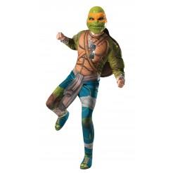 Deluxe Michelangelo Costume