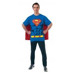 Superman T Shirt-Male