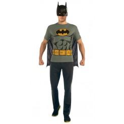 Batman T Shirt-Male
