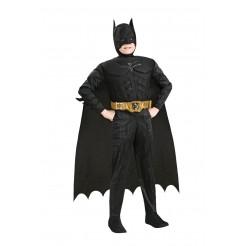 Deluxe Batman Costume