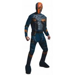 Deluxe Deathstroke Costume