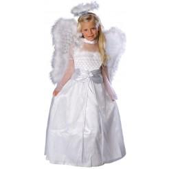 Rosebud Angel Costume Costume