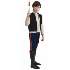 Han Solo Costume