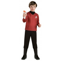 Deluxe Scotty Kids Costume