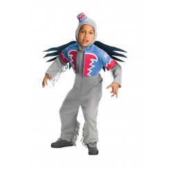 Deluxe Flying Monkey Costume