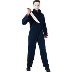 Deluxe Michael Myers Costume