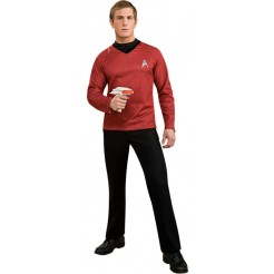 Deluxe Scotty Costume