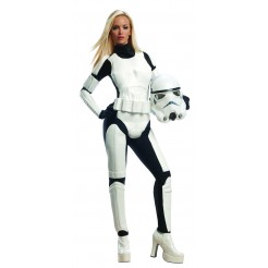 Stormtrooper Costume - Female