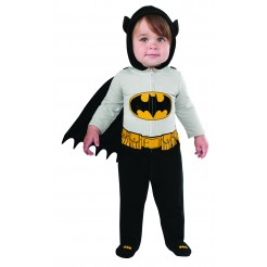 Batman Romper Costume - Infant