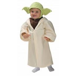 Yoda Kids Costume