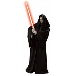 Super Deluxe Sith Robe Costume