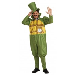 Mayor Of Munchkin Land Costume
