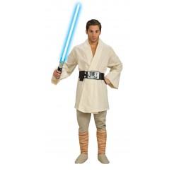 Deluxe Luke Skywalker Costume