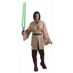 Jedi Knight Female Adult Costume