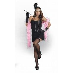 Flapper Starter Dress Costume