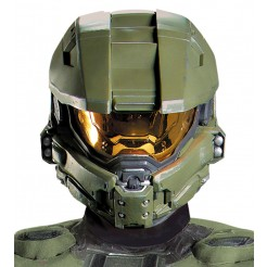 Master Chief Full Helmet