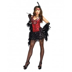 What's Shakin Costume