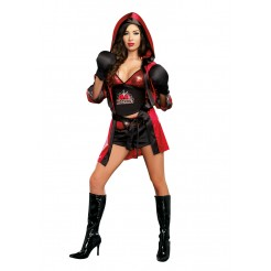 Knock Out Costume