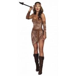 Jungle Fever Costume