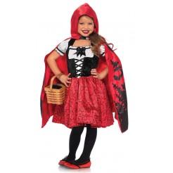 Storybook Riding Hood Costume