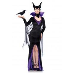Maleficent Costume