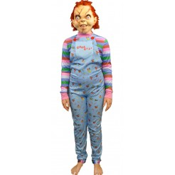 Deluxe Good Guys Chucky Child's Costume