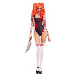 Killer Doll Costume