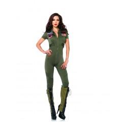 Top Gun Flight Suit Costume